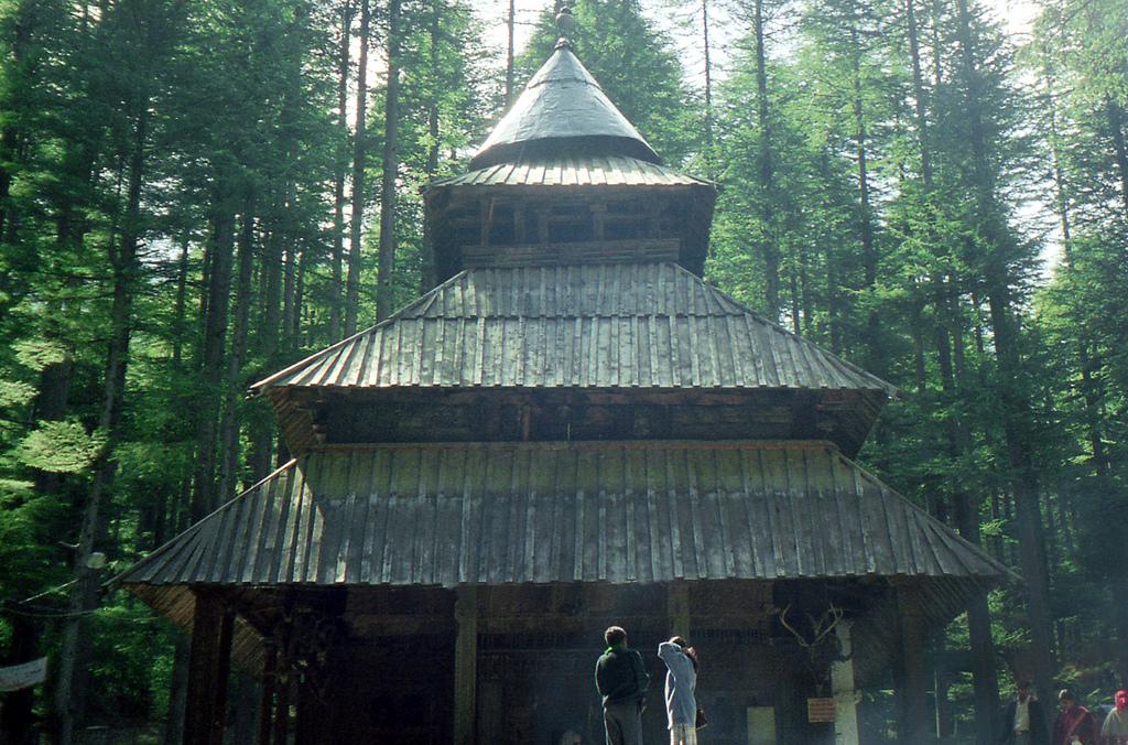 hadima-temple