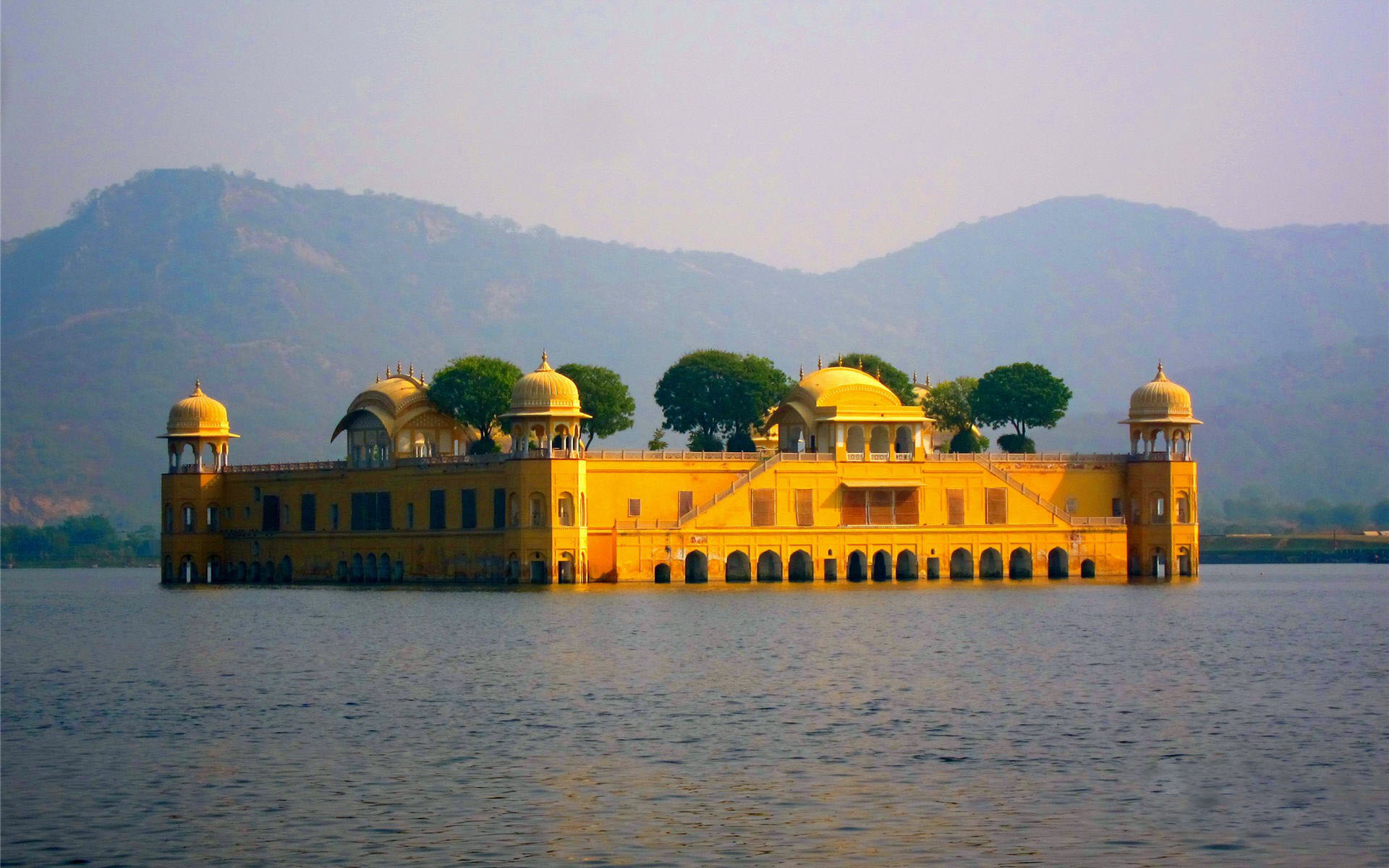 Jaipur- City of Palace