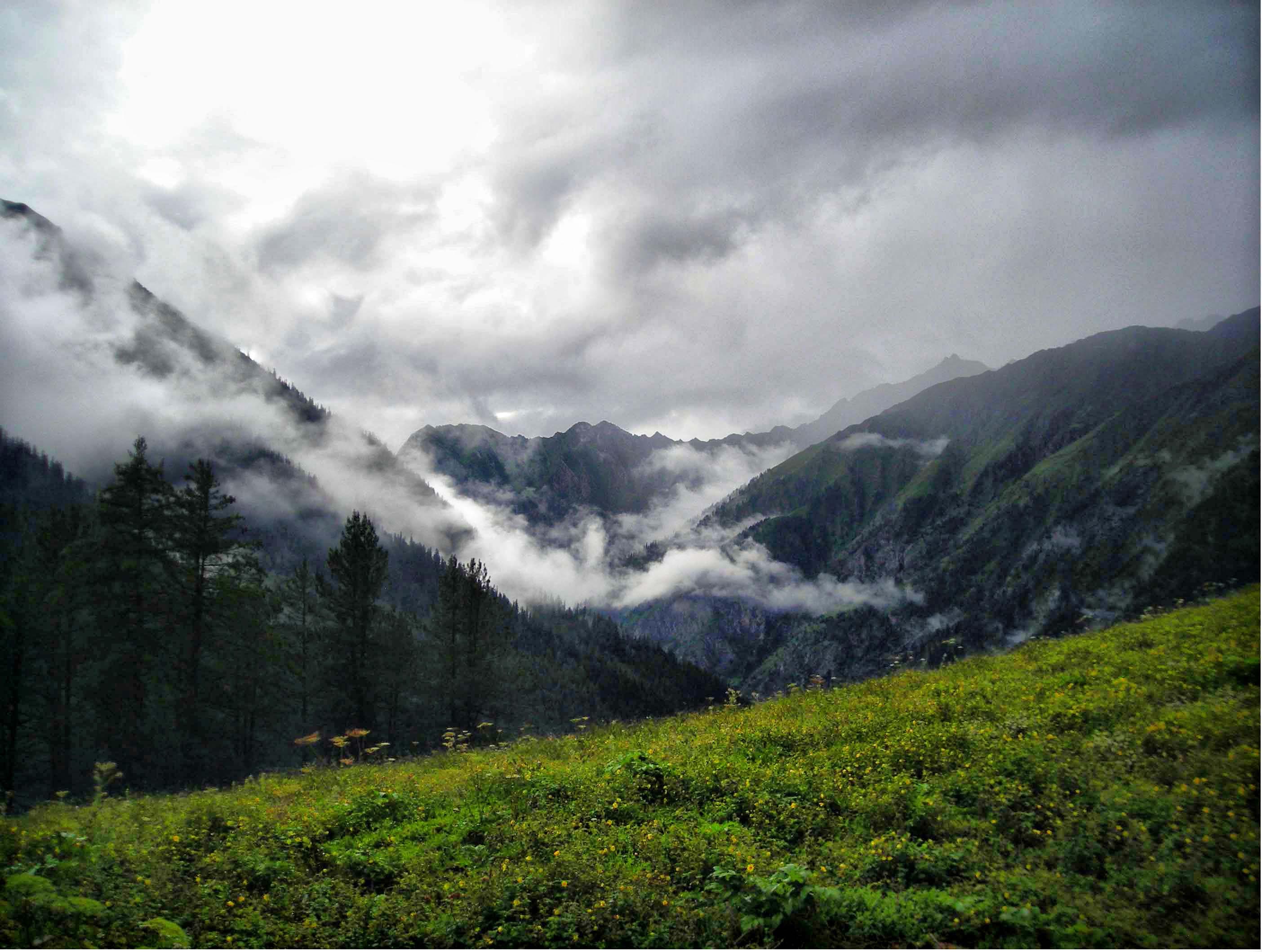 Kullu/Manali & Rohtang Pass