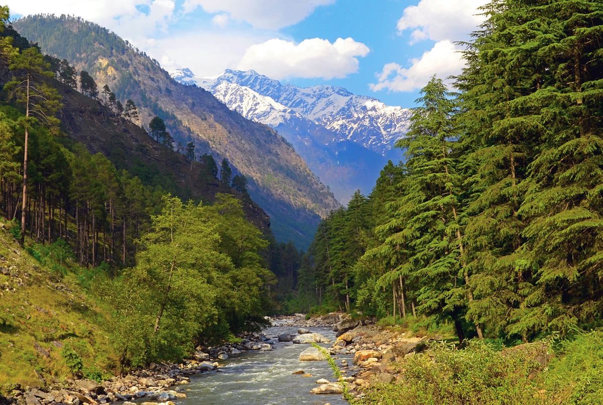 parvati-valley