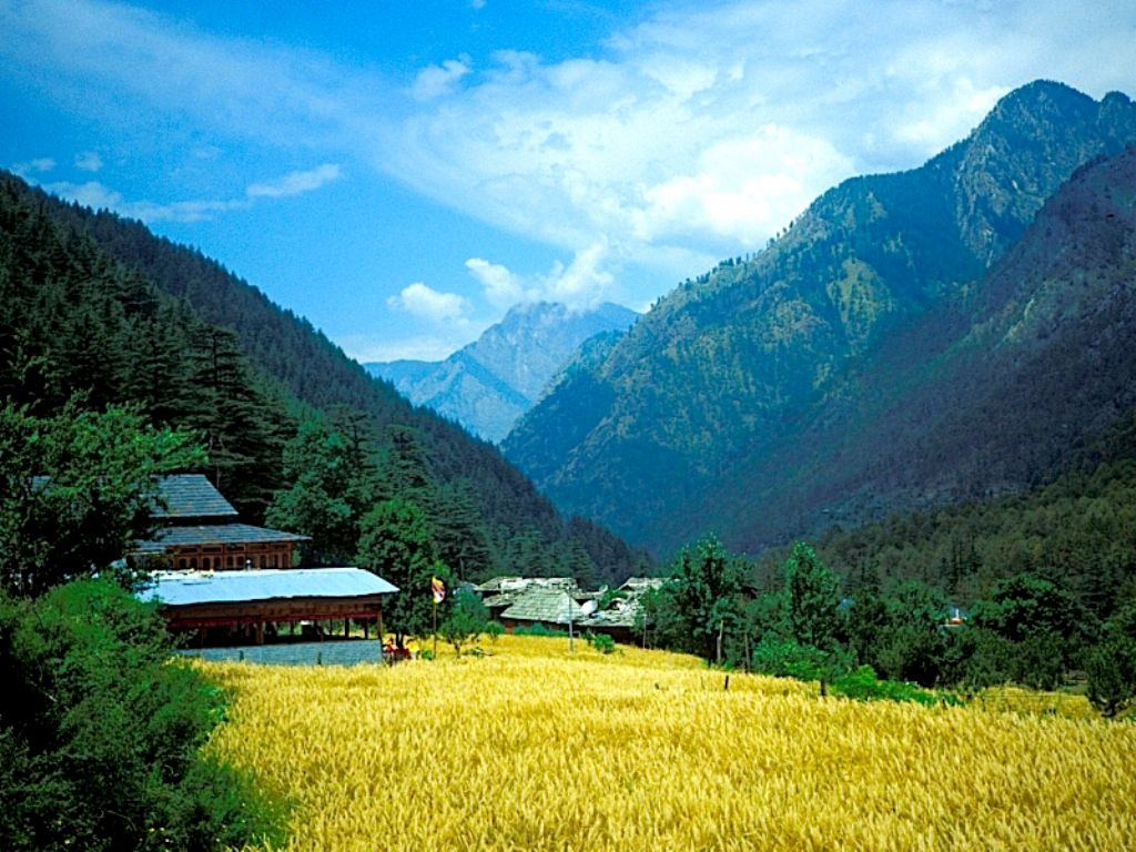 A Complete Guide to Kasol and Parvati Valley