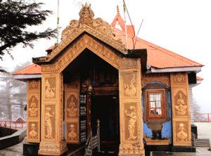 jakhoo-temple