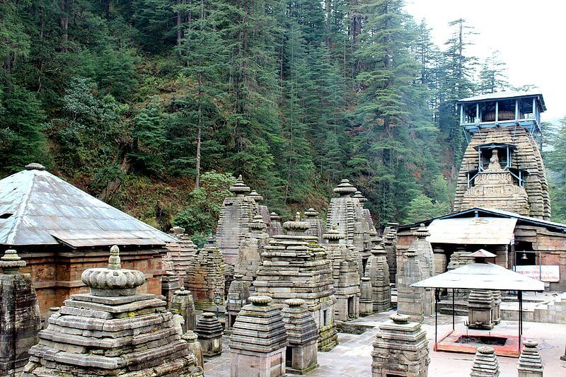 jageshwar-the-temple-town