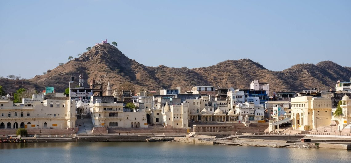 pushkar-lake-rajasthan-india