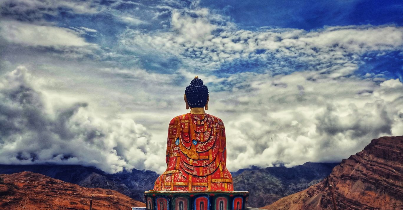 Spiti Valley Buddhist Tribal Circuit