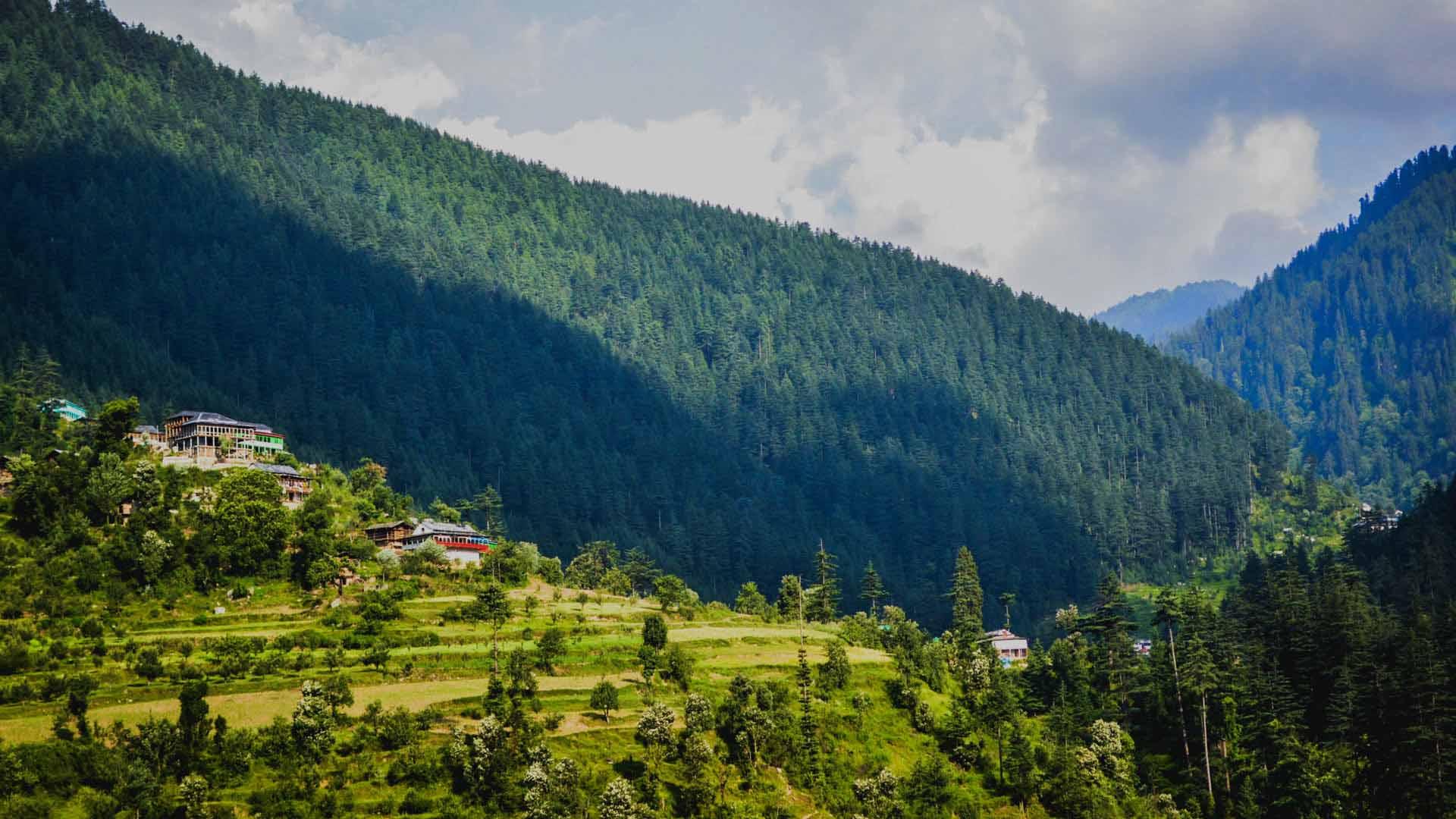 tirthan-valley