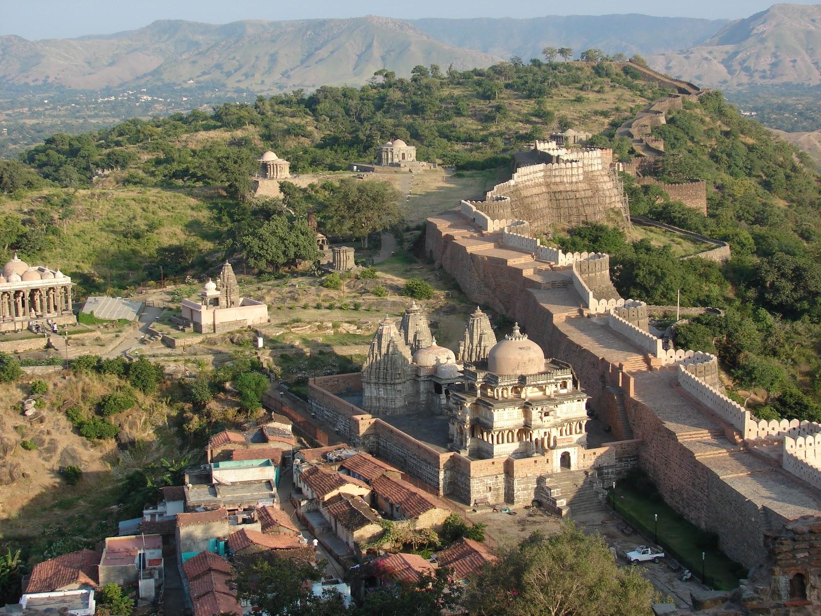 kubhalgarh-wildlife-santuary