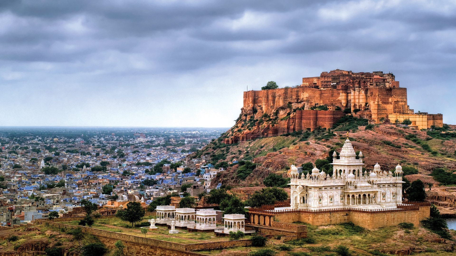 north-india-jodhpur