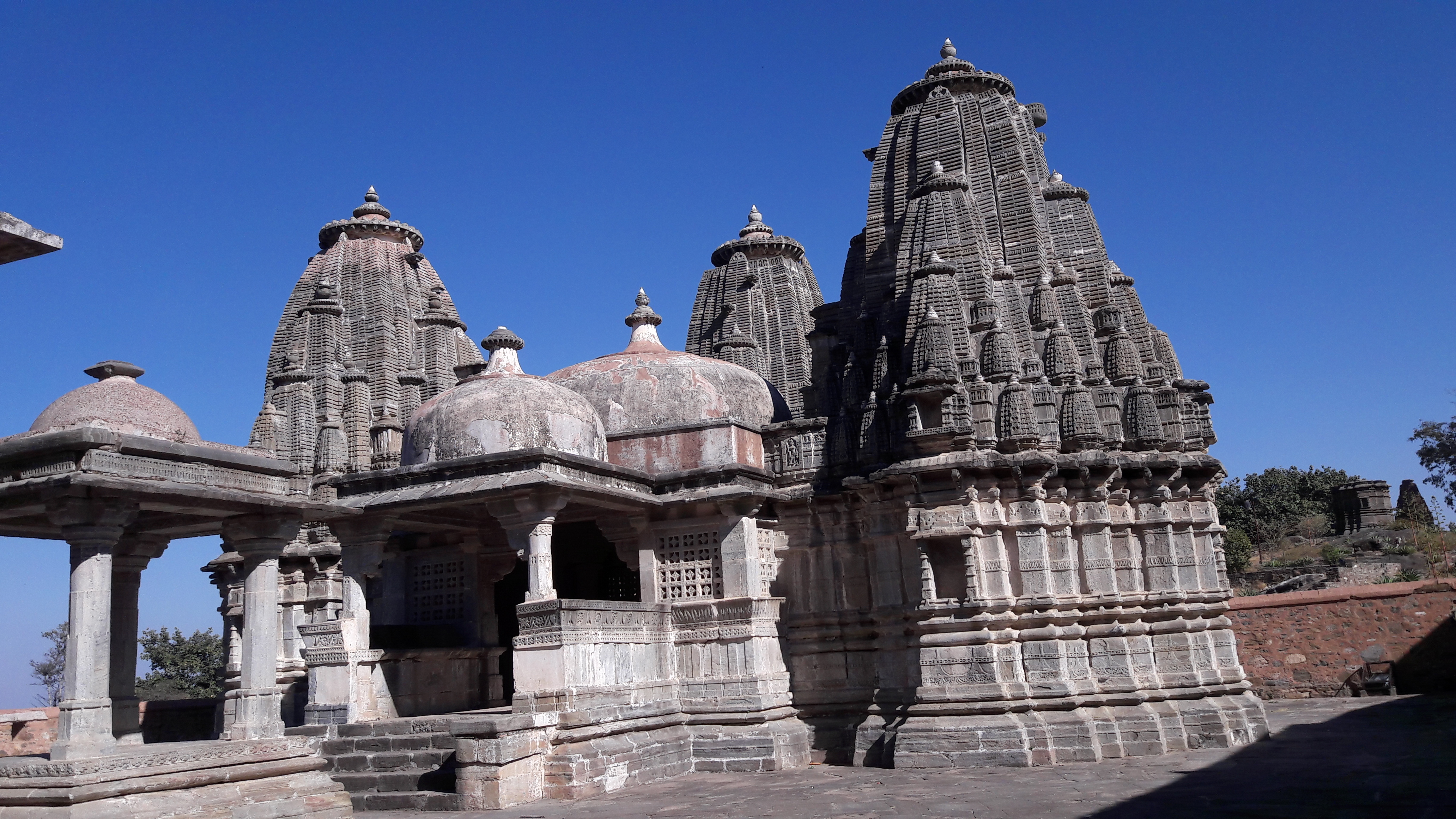 vedi-temple